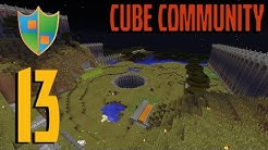 Cube Community - S2Ep13 - Ero Server Tour Chat