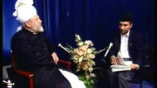 The Daily Routine of Hadhrat Khalifatul Masih IV (ra) (Urdu)