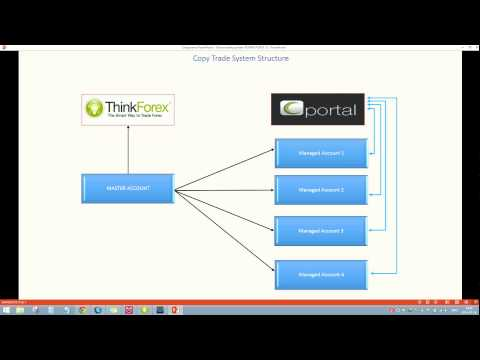 Forex Trading System Copy Trade