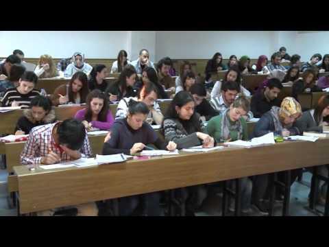 Marmara Üniversitesi Tanıtım Videosu HD