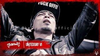 Tcukimay - Real Bastard | Hellprint United Day VI