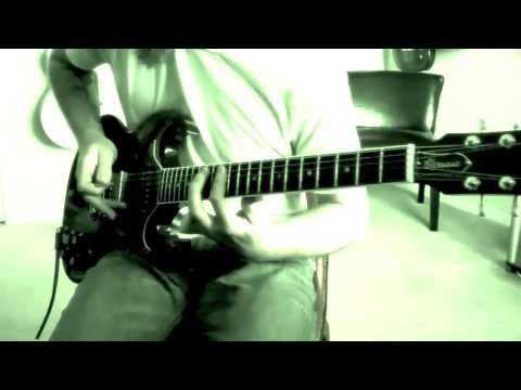 glassjaw - The GIllette Cavalcade of Sports (guitar cover)