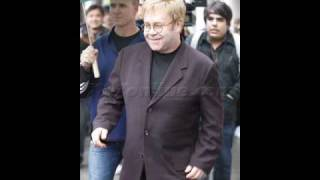 Elton John- A Step too far (Aida Demo Solo)