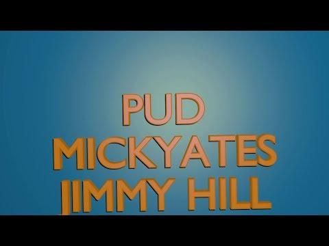 PUD, MICK YATES &j JIMMY HILL - A rave up...!!!