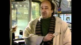 Lapinlahden Linnut - Raitiovaunu