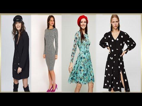 ПЛАТЬЯ  ДЛЯ ВСЕХ!  💜ОБЗОР ИНТЕРНЕТ-МАГАЗИНА💜 Модная женская одежда