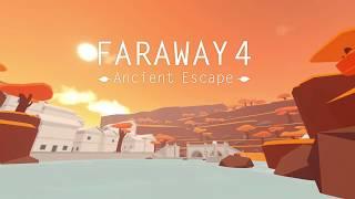 Faraway 4: Ancient Escape - Trailer}