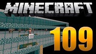 Farm de Ouro no Void - Minecraft Em busca da casa automática #109.