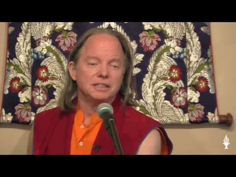 Meditation 3 with Explanation - A Gift of Liberation 25: Perfect Shelter (2017, Arizona)