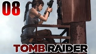 Tomb Raider LP #08 - Das Funksignal [Deutsch/HD]