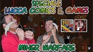 Recensione Miner Warfare Indie Games