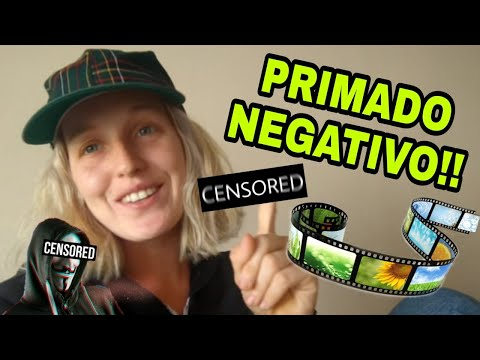 PRIMADO NEGATIVO!! TENES QUE SABER ESTO!! NO TE DEJES ENGAÑAR!!