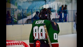 I played hockey in Kenya (the FULL story)