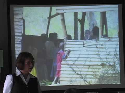 School and Family Life in Rural Kenya