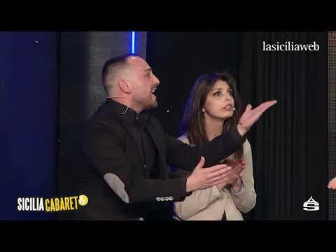 Sicilia Cabaret 17° Puntata (III Edizione) -T'ASPIETTU FORUM