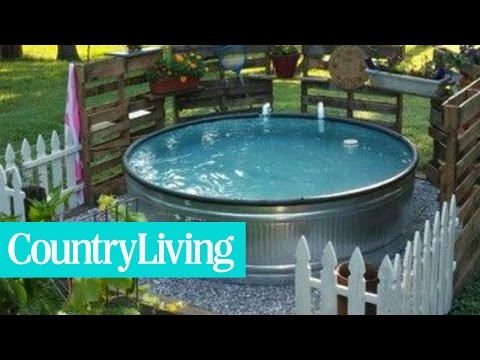Crafts & DIY | Country Living
