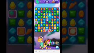 Candy Crush Friends Saga Level 625 ~ No Boosters