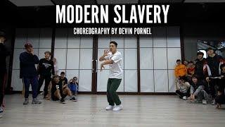 Travis Scott Quavo 34 Modern Slavery 34 Choreography By Devin Pornel