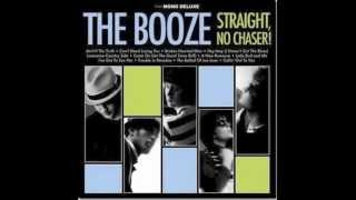 The Booze - Broken Hearted Man