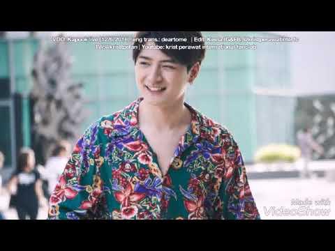 [Thai|Rom|Eng] Krist singing live ประตูอากาศและวันดีดี (The door, the weather and a good day)