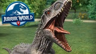 indoraptor world boss