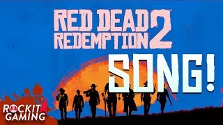 Repeat youtube video RED DEAD REDEMPTION 2 TRAILER SONG
