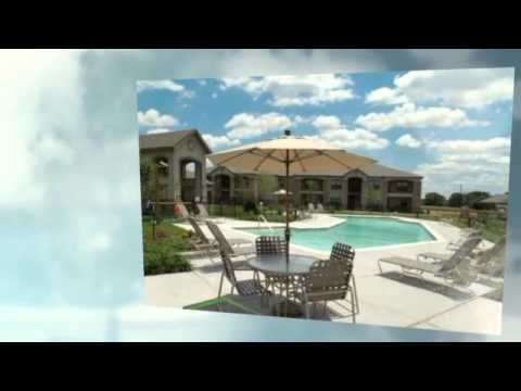 Bradford Place 1, 2 & 3 Bedroom #Apartments in #Commerce TX - YouTube