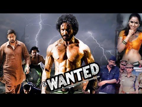 Ek Wanted - Dubbed Hindi Movies 2016 Full...