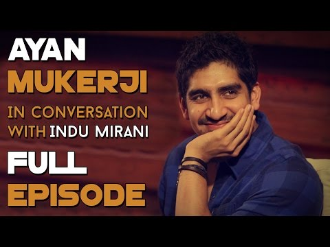 Ayan Mukerji | Full Episode | The Boss Dialogues