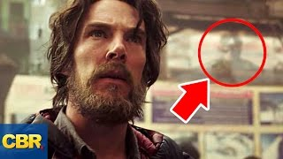 10 Easter Eggs In Superhero Movies You May Have Missed