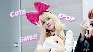 Baixar kpop girls are cute || TWICE, 4MINUTE, AOA, EXID, SISTAR, SNSD, F(X), RED VELVET, GFRIEND, & MAMAMOO