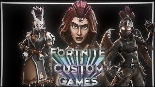 FORTNITE CUSTOM GAMES! 🔥 #2 || Creator Code: YT_timjerk