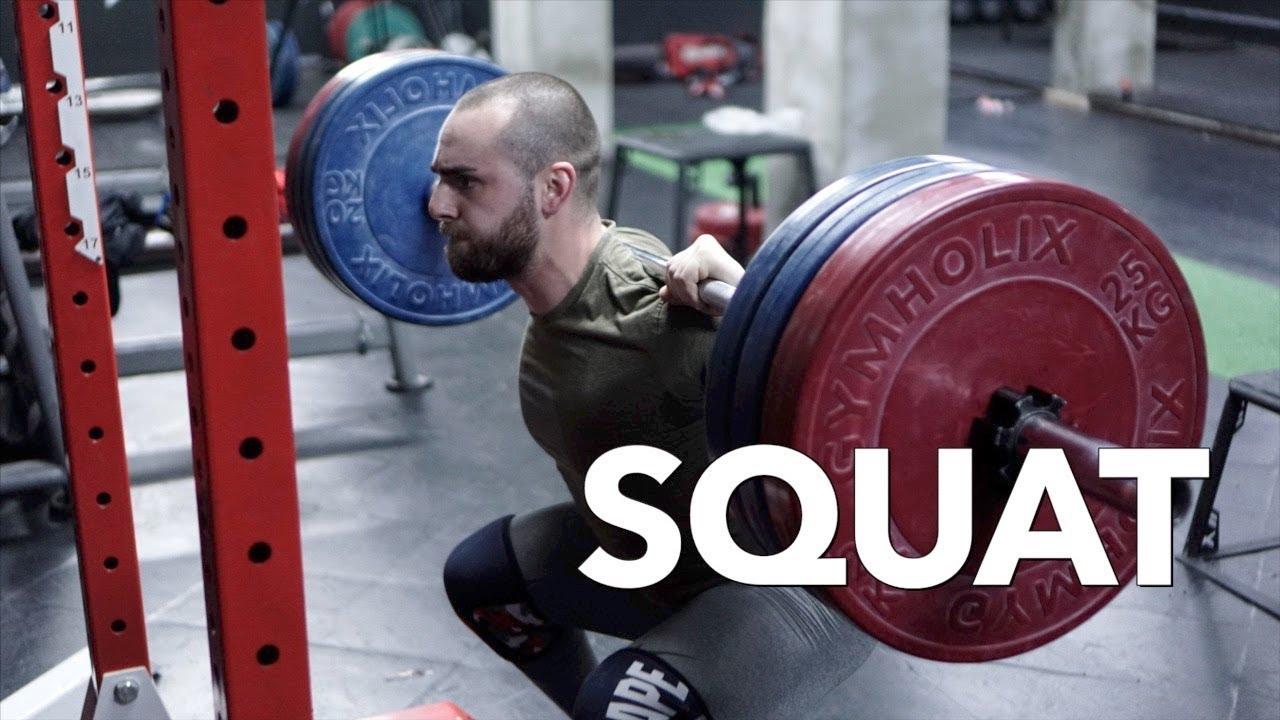 Powerlifting: Squat Nasıl Artırılır? En İyi Squat Yardımcı Egzersizleri w/ Emre Cem Dilekoğlu
