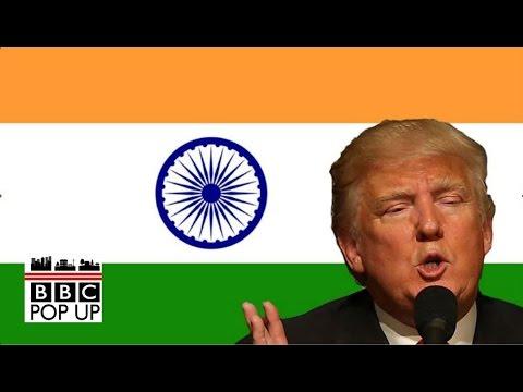 'I won't visit US under President Trump' - BBC News