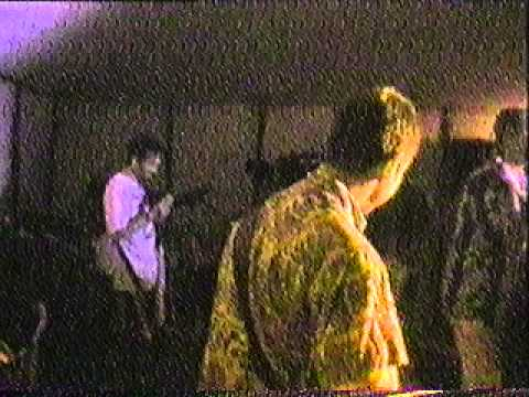 The Kondoms at the Follies 2002