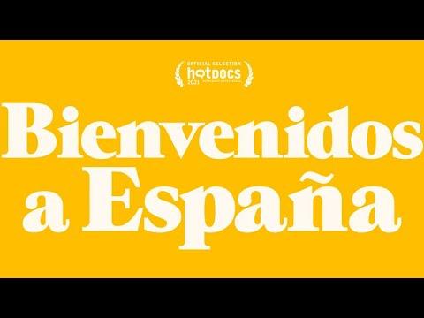 'Bienvenidos a España' se estrena en cines el 18 de junio