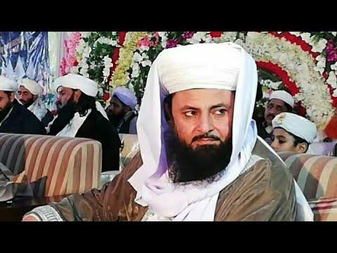 Peer syed attiq ur rehman hashmi saifi gujrht new saifi naat