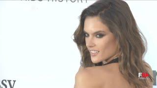 amfAR Gala | Red Carpet Interviews | Cannes 2016 by Fashion Channel