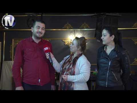 Ceyteks  2020 İzmir Etkinliği / Mustafa Ceylan - Burcu Manğırlı#ceytekstekstilizmiretkinliği