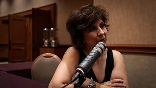 Interview W/ Terri Cowan @ Cosmoprof Las Vegas 2016 w/ American Salon Magazine