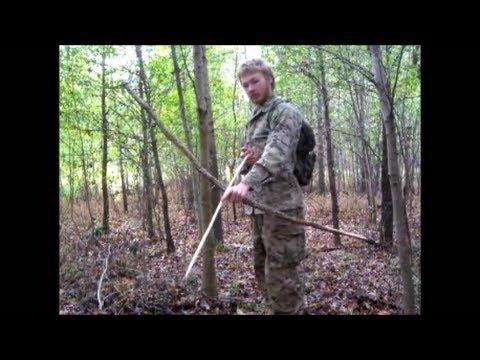 how to make animal bow