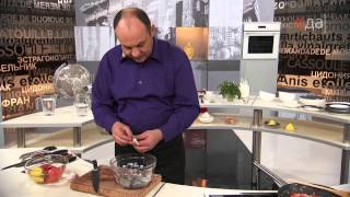 Кухня Греции и Кипра. Саганаки