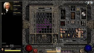 Diablo II LOD - Smashing Ubers 19 20 Paladin Torch