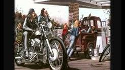 Molly Hatchet - One Last Ride