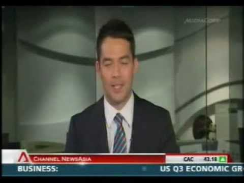 Interview with Samir Shah, Chief Business Officer, DGCX  - Channel News Asia (CNA), Singapore