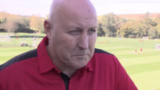 RUSSELL SLADE APPOINTED CARDIFF CITY MANAGER