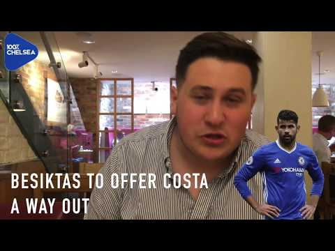 RÜDIGER DONE AND COSTA BEING SOLD FOR A LOSS?! || THE TRANSFER SHOW