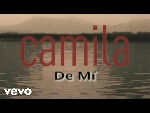 Camila  De Mi Audio