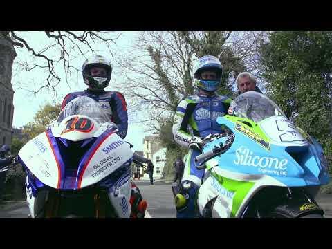 TT 2018 | Race Ready Programme