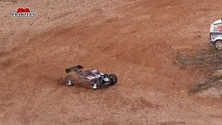 Wltoys A959 Rc Car 1/18 2.4Ghz 4WD Off-Road Buggy First Run!